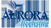 Aurora Licensing